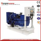 8kw/10kVA Kanpor AC Three Phase 10kVA Diesel Generator Price