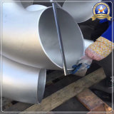 SUS 304L Stainless Steel 45 Degree Forged Equal Elbow