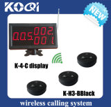 Restaurant Wireless Table Bell System