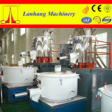 High Quality PVC High Speed Mixing Unit