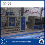 PVC Plastic Pipe Extrusion Machine