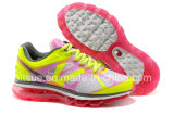 Colourful Bright Sport Shoes with Shoeslace