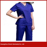 Guangzhou Factory Wholesale High Quality Medical Garments Clothes Supplier (H25)