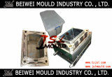 Customized Injection Plastic Medical Box Mould