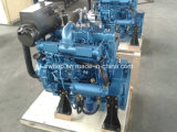 China 1800rpm, 40kw 4105 Ricardo Marine Diesel Engine for Gearbox Use