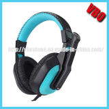 2014 New Design Universal Computer Headphone with Mic