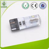 12V White 4W 3014 Chip Canbus LED Bulb Light