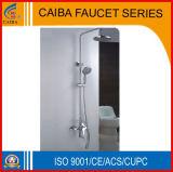 Modern Rainfall Bathroom Shower Set