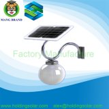 All in One Integrated LED Solar Sensor Light Garden Light