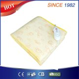 Soft and Comfortable Heating Blanket From Qindao