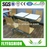 High Quality Restuarant Dining Table and Chair for Sale (SF-89A)