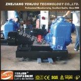 Diesel Self-Priming Water Pump for High Pressure Application (D-ZW/4135AG)