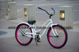 24''women's Beach Cruiser Bike
