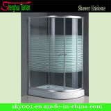 Hot New Hot Curved Glass Sliding Door