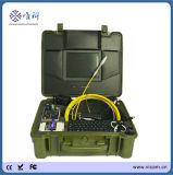 Factory Sale Borehole Locate Fiberglass Inspection Camera (V10-3188DT)