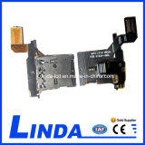 Original Quality for Blackberry 9700 SIM Card Flex Cable