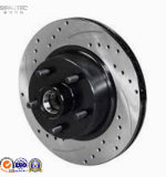 Good Quality Low Price Factory Wholesaler Brake Disc Brake Rotors A213502075 for Chery
