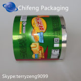 Plastic Packing Roll for Nut Packaging