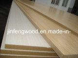 100% Poplar E1 Grade Melamine MDF Pine Face