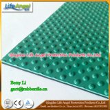 Textured Colored 3mm, 5mm, Rubber Floor Mat Roll