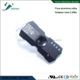 Lighter of Alloy Hand Spinner Finger Spinner Fidget Spinner with LED Light and Rechargeable