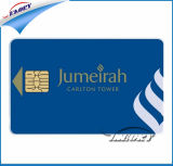 High Quality Contact/Contactless Smart Card with Chip