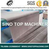 Automatic Simple Operation Honeycomb Building and Furniture Material Machine