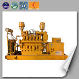 China Factory Supply 10-1000kw Biomass Gas Generator Set for Sale