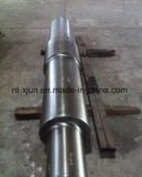 Hot Forged Completed Steel Roller with Top Quality