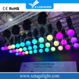 China Manufacturer Disco Lighting RGB Colorful Lighting Lift LED Ball Use for Night Club