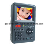 "Made in China 3.5"" Handheld HD Satellite Finder"