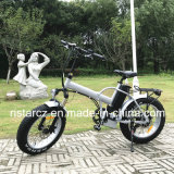 500W 20inch Folding E Bike Rseb-507