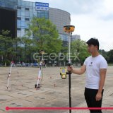 High Efficiency Rtk GPS Surveying Instrument for Construction Measurement