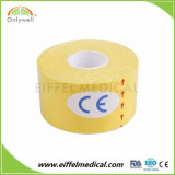 New Arrival Injury Prevention Waterproof Kinesiology Tape ISO Ce FDA