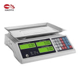 Electronic Large Display Digital Price Computing Scale with IP65 Waterproof and Dustproof