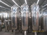 Automatic Water Treatment System with Capacity 6t/H