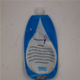 Customized Printed Juice Spout Pouch Water Bottom