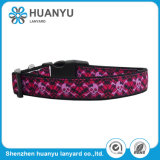 Adjustable Polyester Woven Casual Pet Belt