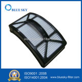 Heat-Resistant HEPA Filter for Household and Office Vacuum Cleaner