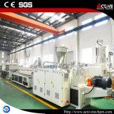 Plastic PE Pipe Extruder Machine/Extrusion Line