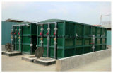 Package Sewage Treatment Equipment for Domestic Sewage and Industrial Wastewater Treatment Plant Membrane Bioreactor Municipal Effluent Treatment (MBBR)