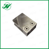 Stainless Steel Handrail Railing Glass Clip/Clamp/Holder Handrail Support