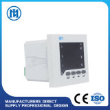 LED Display Electronic Meter Single Phase Digital Power Factor Meter