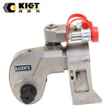 Steel Square Drive Hydraulic Torque Wrench (KIET)