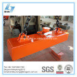 Industrial Electric Plate Lifting Magnet for Gantry Crane