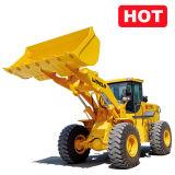 Best Price China Brand New Wheel Loader 5ton