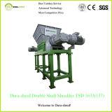Dura-Shred Automatic Waste Tire Shredding Machine