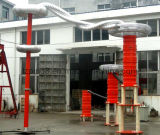 Resonant Cable & Gis Test Set (800kVA/800KV)