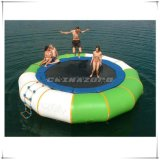 Summer Popular Water Trampoline Inflatable Water Toy