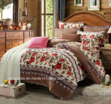 Wholesale Good Price 100% Cotton Quilt Set